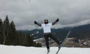 Красия — обзор и отзывы лыжного курорта Украины