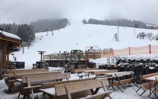 Вестендорф — обзор и отзывы лыжного курорта
