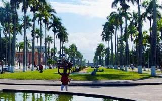Туамасина — что посмотреть по городам Мадагаскара