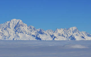 Брид Ле Бен — обзор и отзывы лыжного курорта Франции