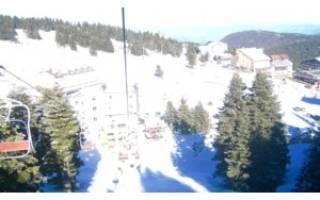 Нуртау — обзор и отзывы лыжного курорта