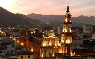 Сальта — что посмотреть по городам Аргентины