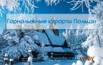 Пилско-Корбелюв — обзор и отзывы лыжного курорта Польши