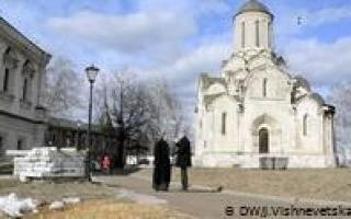 Исаакиевский собор, Россия — обзор