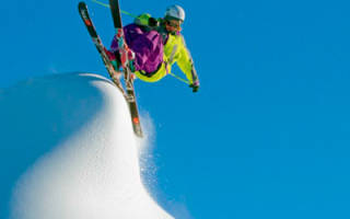 Нарвик — обзор и отзывы лыжного курорта Норвегии