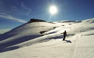 Лагуниллас — обзор и отзывы лыжного курорта Чили