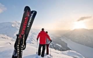 Силваплана — обзор и отзывы лыжного курорта Швейцарии