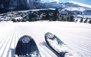 Энкамп (Encamp) — обзор и отзывы лыжного курорта