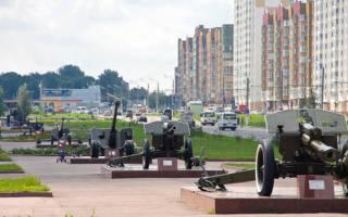 Россия что посмотреть в Курске