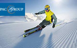 Чисан Форест — обзор и отзывы лыжного курорта Южной Кореи