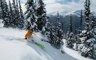 Наэба — обзор и отзывы лыжного курорта Японии