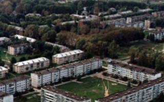 Россия что посмотреть в Новомосковске