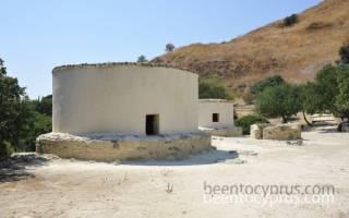 Хирокития, Кипр — обзор