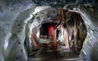 Дугинские каменоломни, Россия — обзор