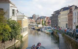 Намюр — что посмотреть по городам Бельгии