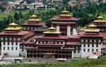 Тхимпху — что посмотреть по городам Бутана