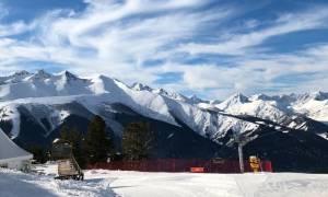 Обзор и отзывы лыжного курорта Архыз