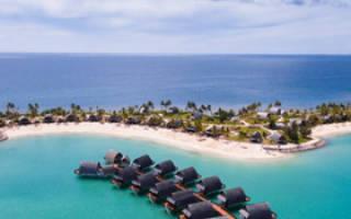 Сува — что посмотреть по городам Фиджи