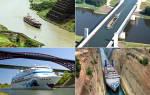 Каледонский канал, Великобритания — обзор