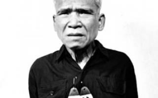 Тюрьма Туольсленг, Камбоджа — обзор