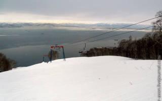 Обзор и отзывы лыжного курорта Гора Морозная