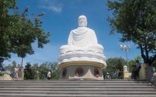 Нячанг — что посмотреть по городам Вьетнама