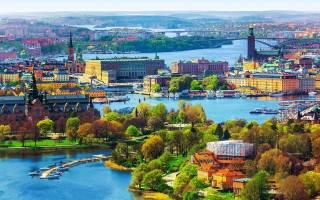 Яркие няшки. Самые волшебные и красочные города мира — обзор