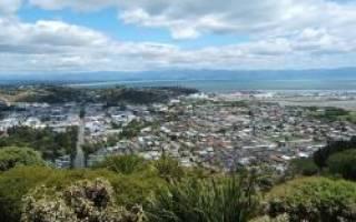 Нельсон — что посмотреть по городам Новой Зеландии