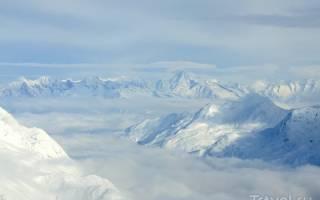 Кран-Монтана — обзор и отзывы лыжного курорта Швейцарии
