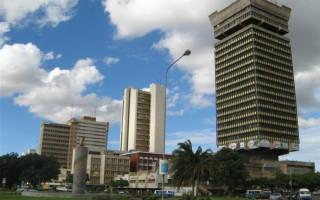 Замбия — обзор и отзывы для туриста