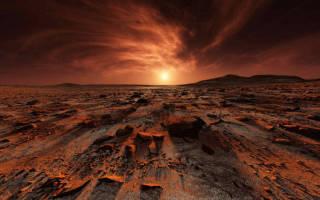 Зачем нам Марс? Волшебные пляжи планеты — обзор