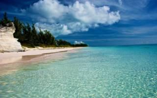 Бимини — что посмотреть на Багамских Островах