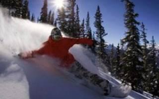 Вэйл  — обзор и отзывы лыжного курорта США