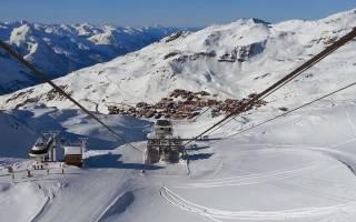Шпортвельт Амаде — обзор и отзывы лыжного курорта