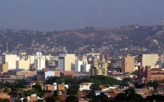 Кукута — что посмотреть по городам Колумбии