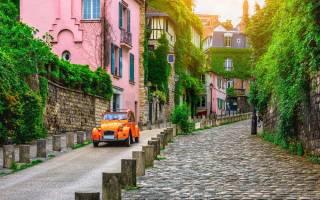 Ле-Менюир — что посмотреть по городам Франции