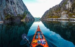 Река Ноче, Италия — обзор