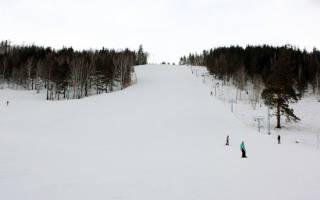 Обзор и отзывы лыжного курорта Гора Вишневая