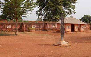 Королевские дворцы Абомея, Бенин — обзор