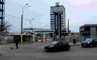 Мамая — что посмотреть по городам Румынии