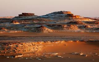 Оазис Сива, Египет — обзор
