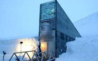 Фото галерея: Самые неприступные сооружения мира — обзор