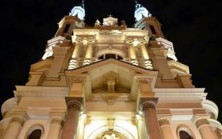 Церковь Святого Спаса, Польша — обзор