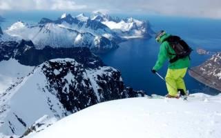 Гаусдал — обзор и отзывы лыжного курорта Норвегии