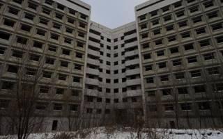 Ховринская больница, Россия — обзор