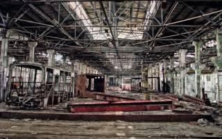 Киевский завод электротранспорта, Украина — обзор