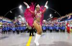 Карнавал в Рио-де-Жанейро, Бразилия — обзор