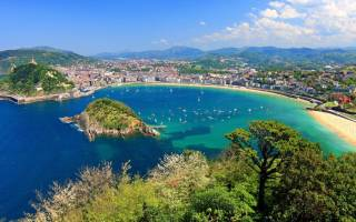 Сан-Себастьян — что посмотреть по городам Испании