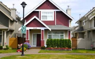 Дом 4Treehouse, Канада — обзор