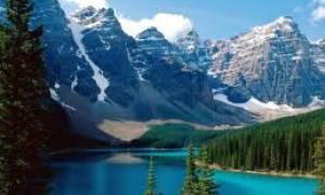 Озеро Луиз Альберта — обзор и отзывы лыжного курорта